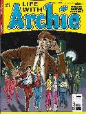 Life With Archie #21 Kennedy Cover [Archie Comic]_THUMBNAIL