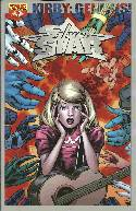 Kirby Genesis Silver Star #4 Buckingham Cover [Comic] THUMBNAIL