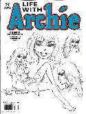 Life With Archie #21 Decarlo Cover [Archie Comic]_THUMBNAIL