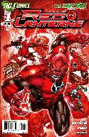 Red Lanterns #1 [Comic] THUMBNAIL