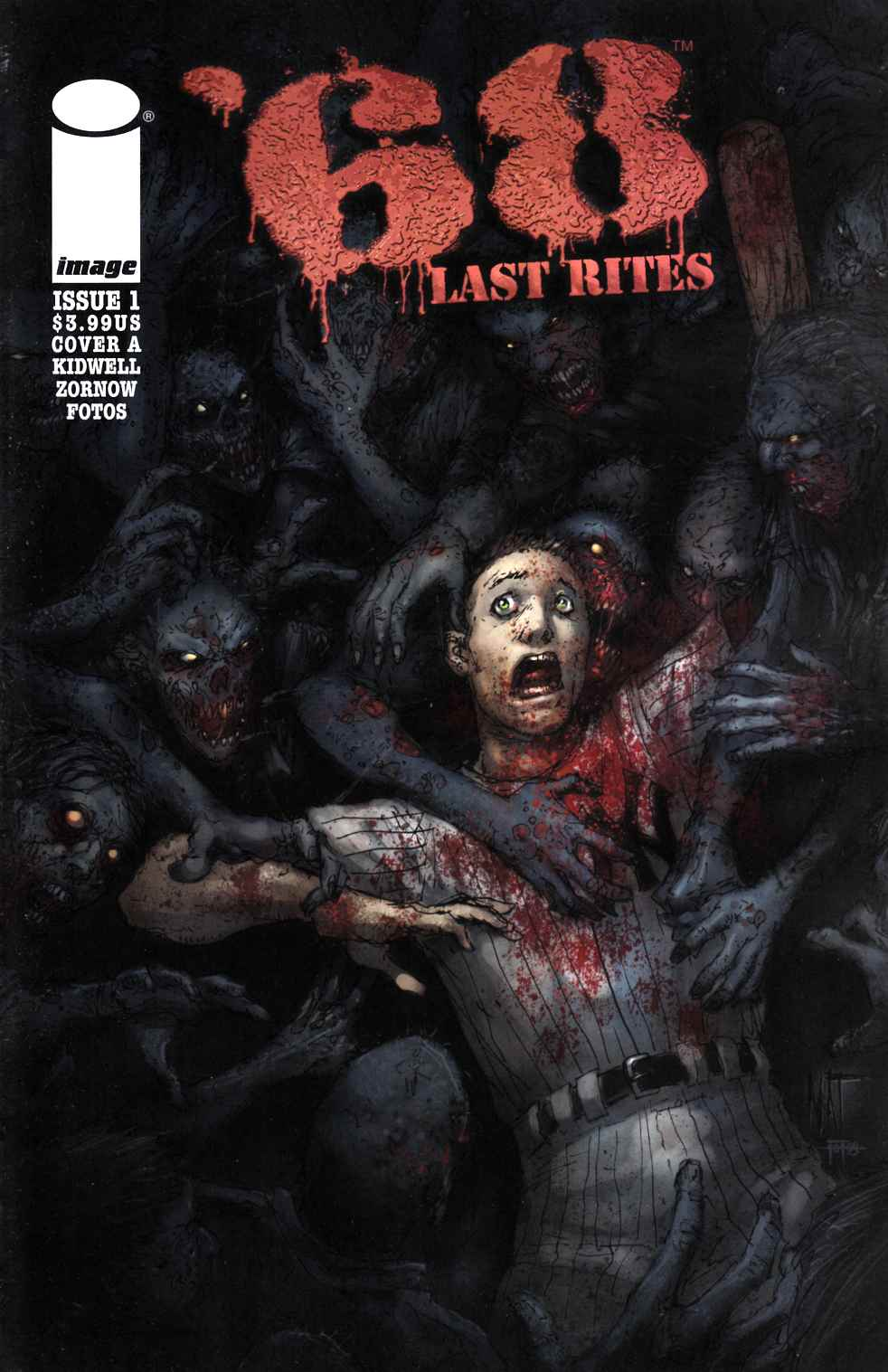 68 Last Rights #1 Cover A- Jones & Fotos [Image Comic] THUMBNAIL