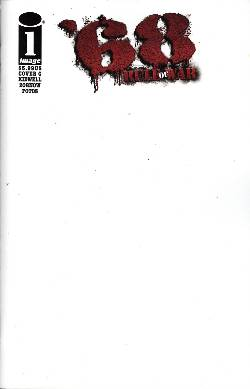 68 Rule of War #1 Cover C- Blank Sketch [Comic]_LARGE