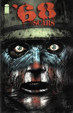 68 Scars #4 Cover A [Comic] LARGE