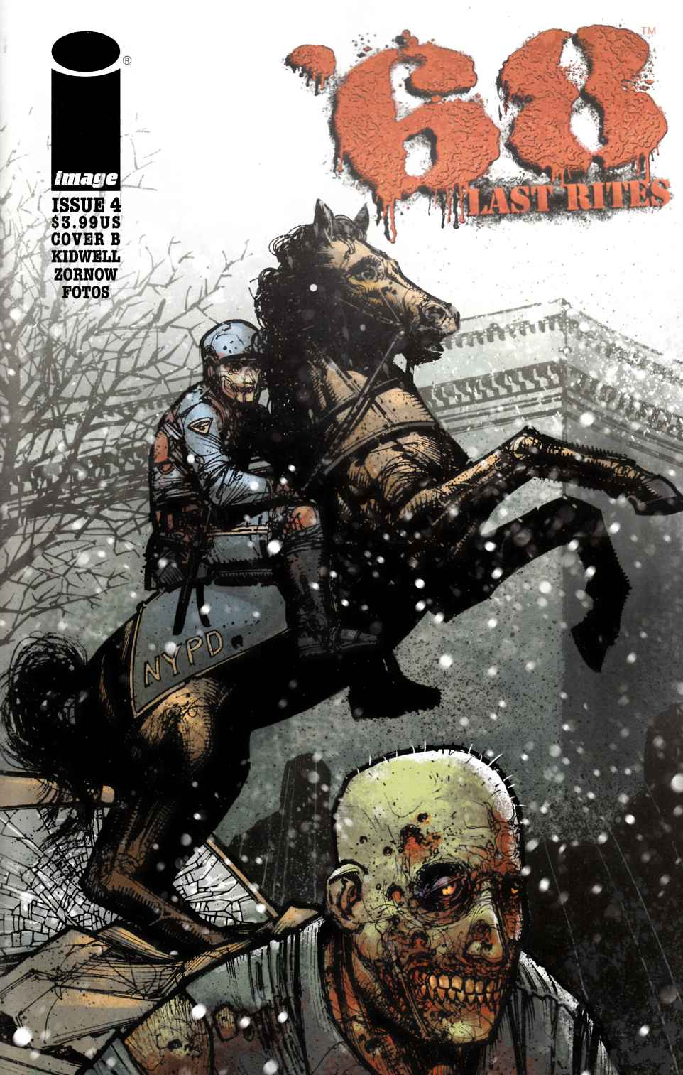 68 Last Rights #4 Cover B- Vandyke & Fotos [Image Comic] THUMBNAIL