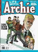 Life With Archie #22 Kennedy Cover [Comic]_THUMBNAIL