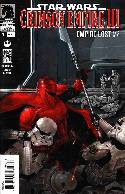 Star Wars Crimson Empire III Empire Lost #3 THUMBNAIL