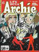Life With Archie #22 Ruiz Cover [Comic]_THUMBNAIL