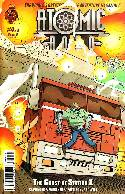 Atomic Robo Ghost Of Station X #4 [Comic] THUMBNAIL