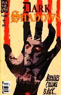 Dark Shadows #2 Francavilla Cover [Comic] THUMBNAIL