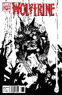 Wolverine #300 Second (2nd) Printing [Comic] THUMBNAIL