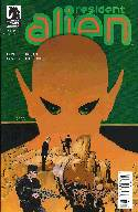 Resident Alien #2 [Dark Horse Comic]