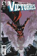 Michael Avon Oemings the Victories #1 [Comic]_THUMBNAIL