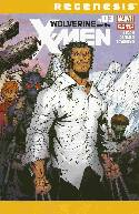 Wolverine and X-Men #3 Second (2nd) Printing (XREGG) [Comic]_THUMBNAIL
