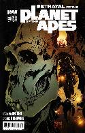 Betrayal Of The Planet Of The Apes #2 Cover A [Comic] THUMBNAIL