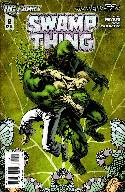 Swamp Thing #2 [Comic] THUMBNAIL