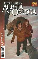 Patricia Briggs Alpha & Omega Cry Wolf Vol 1 #6 [Comic]_THUMBNAIL