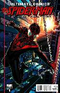 Ultimate Comics Spider-Man #1 Pichelli Variant Cover