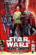 Star Wars Agent Of The Empire Iron Eclipse #1 Roux Cover [Comic] THUMBNAIL