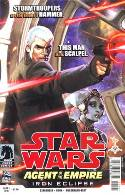 Star Wars Agent Of The Empire Iron Eclipse #1 Wilkins Variant Cover [Comic] THUMBNAIL