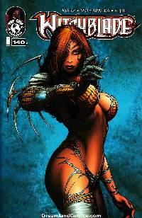 Witchblade #140 (cover b)_LARGE