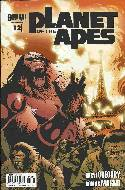 Planet Of The Apes #12 Cover B [Comic] THUMBNAIL