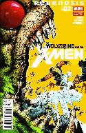 Wolverine And X-Men #2 Second (2nd) Printing (XREGG) [Comic]_THUMBNAIL