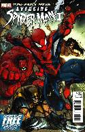 Avenging Spider-Man #1 With Free Digital Copy [Comic] THUMBNAIL