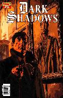 Dark Shadows #2 Campbell Cover [Comic] THUMBNAIL
