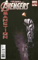 Avengers X-Sanction #2 Second (2nd) Printing [Comic] THUMBNAIL