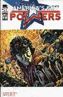 Americas Got Powers #2 [Comic] THUMBNAIL