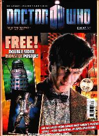 Dr who magazine #428
