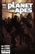 Planet Of The Apes #4 Cover A