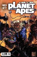 Planet Of The Apes #4 Cover B