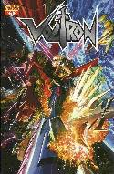 Voltron #5 Ross Cover [Comic] THUMBNAIL
