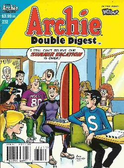 Archie Double Digest #232 [Comic] LARGE