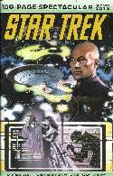 Star Trek 100 Page Spectacular Summer 2012 [Comic] THUMBNAIL