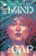 Mind The Gap #1 Cover A [Comic] THUMBNAIL