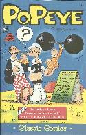 Classic Popeye Ongoing #1 [IDW Comic]