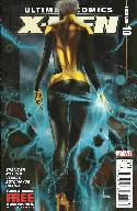 Ultimate Comics X-Men #10 With Digital Code [Comic] THUMBNAIL