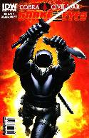 Snake Eyes Ongoing (IDW) #6 Cover A [Comic] THUMBNAIL