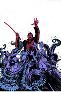 Five Ghosts Haunting of Fabian Gray #4 [Comic] THUMBNAIL