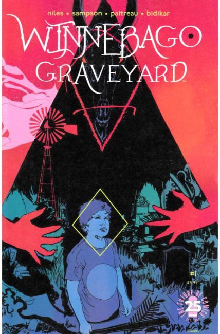 Model Winnebago Graveyard 001 2017   View Comic