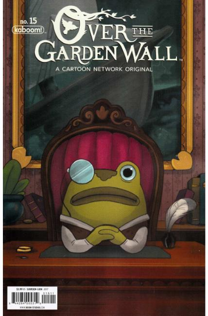Over Garden Wall #15 [Boom Comic]_THUMBNAIL