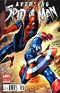 Avenging Spider-Man #1 Campbell Variant Cover [Comic] THUMBNAIL