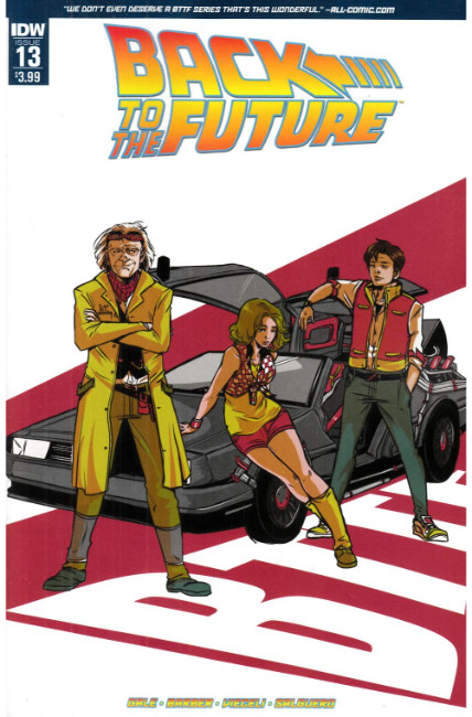 Back to the Future #13 [IDW Comic]_THUMBNAIL
