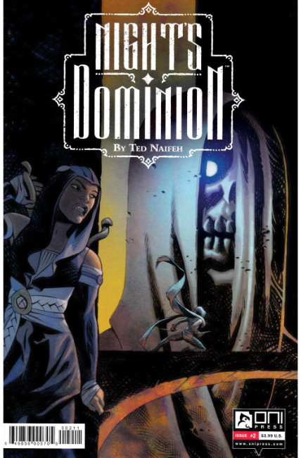 Nights Dominion #2 [Oni Press Comic]_THUMBNAIL