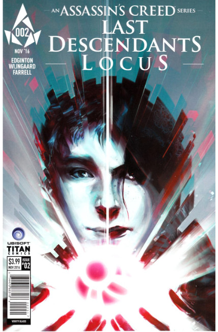Assassins Creed Locus #2 Cover C [Titan Comic]_THUMBNAIL