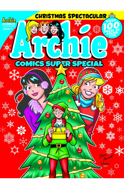 Archie Comic Super Special #7 [Archie Comic]