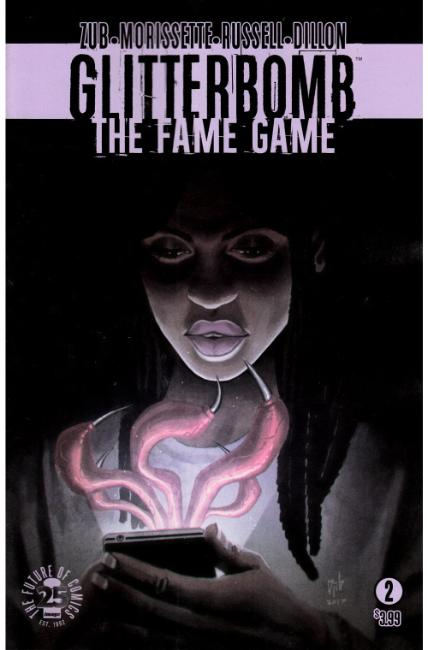 Glitterbomb Fame Game #2 Cover A [Image Comic]_THUMBNAIL