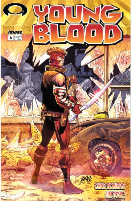 Youngblood #6 Cover C- Walking Dead #1 Tribute Cover [Image Comic]_LARGE
